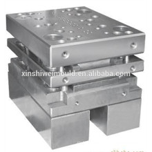 custom moulding plastic tooling producer